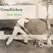 Mow Better by Grasskickers