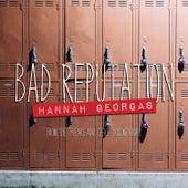 Bad Reputation de Hannah Georgas