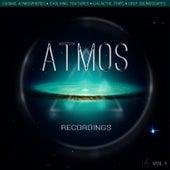 Atmos Vol.1 von Florian Arner