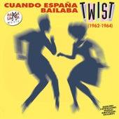 Cuando España Bailaba el Twist de Various Artists