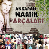 Ankaralı Namık Parçaları de Various Artists