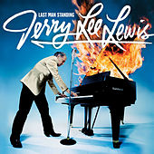 Last Man Standing de Jerry Lee Lewis