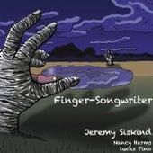 Finger-Songwriter von Jeremy Siskind