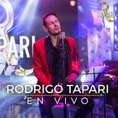 En Vivo (En Vivo) de Rodrigo Tapari