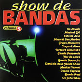 Show de Bandas, Vol. 5 de Various Artists