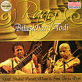 Raga Bilaskhani Todi by Various Artists