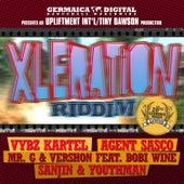 Xleration Riddim by Various Artists