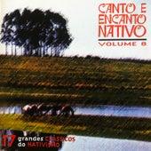 Canto e Encanto Nativo, Vol. 8 de Various Artists