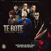 Te Boté (Remix) de Nio Garcia