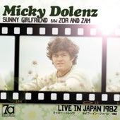 Sunny Girlfriend / Zor and Zam von Micky Dolenz
