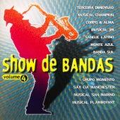 Show de Bandas, Vol. 4 de Various Artists