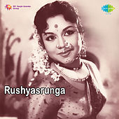 Rushyasrunga (Original Motion Picture Soundtrack) de Ghantasala