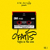 XTM.Nation Presents Fatis Tapes in the Oven Vol. 1 by Various Artists