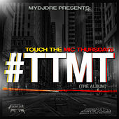 #Ttmt (The Album) 94.5fm by MyDJDre