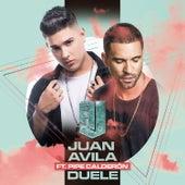 Duele de Juan Avila