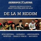 De la M Riddim de Various Artists