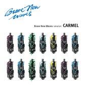 Brave New Waves Session von Carmel