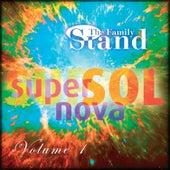 Super Sol Nova, Vol. 1 von The Family Stand