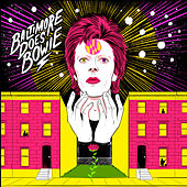 Baltimore Does Bowie de Various Artists