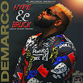 Hype & Bruck by Demarco