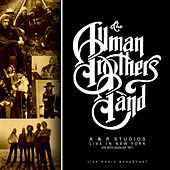 A & R Studios, Live in New York 1971 (Live) de The Allman Brothers Band