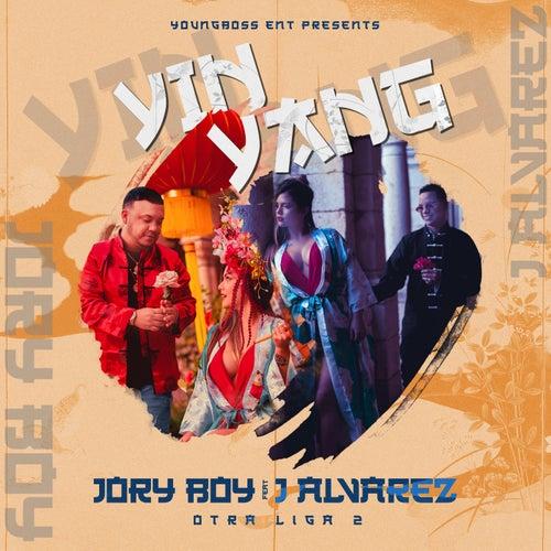 Yin Yang by Jory Boy