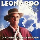 O Homem do Pala Branco de Leonardo