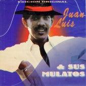 Merengues de Juan Luis