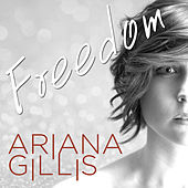 Broadway by Ariana Gillis