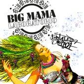 Fortaleza Onírica by Big Mama Laboratorio