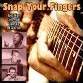 Snap Your Fingers de Various Artists