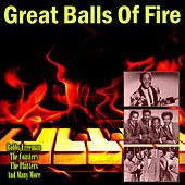 Great Balls Of Fire by Various Artists
