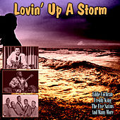 Lovin' Up A Storm de Various Artists