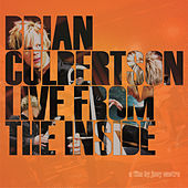Live From The Inside by Brian Culbertson
