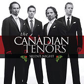 Silent Night by The Canadian Tenors