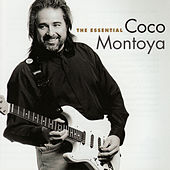 The Essential Coco Montoya de Coco Montoya