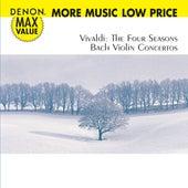 Vivaldi: The Four Seasons, Bach Violin Concertos by Various Artists