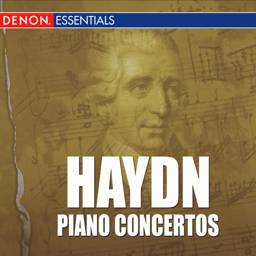 Haydn Piano Concertos Nos. 2, 3, 4, 11 by Various Artists