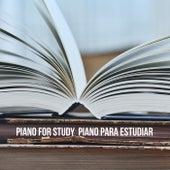 Piano For Study - Piano Para Estudiar de Various Artists