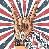 90's Rock Rewind de Various Artists