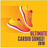 Ultimate Cardio Songs! (2018) de Various Artists