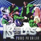 Pa Bailar von Grupo Kbelas