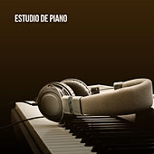 Estudio de piano by Various Artists
