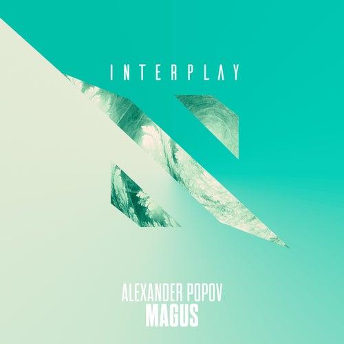 Magus by Alexander Popov