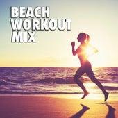 Beach Workout Mix by Various Artists