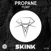 Pump von Propane