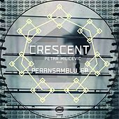 Peransamblu - Single by Crescent