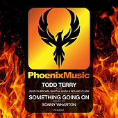 Something's Going On (Sonny Wharton Remix) by Todd Terry