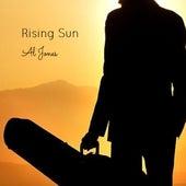 Rising Sun by Al Jones