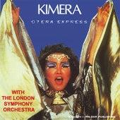 Opera Express by Kimera